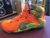 NIKE Shoes/Boots LEBRON SHOES